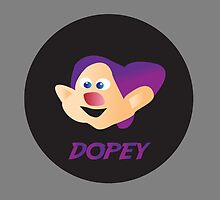 dopey by LucyHollyhock