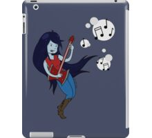 Marceline Music iPad Case/Skin