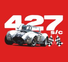 1965 Shelby AC/Cobra 427 S/C by inmotionphotog