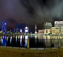The Venetian Hotel & Casino - Panoramic by HKart