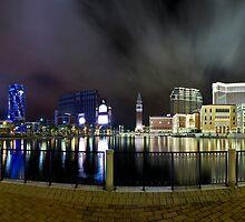 The Venetian Hotel & Casino - Panoramic by HKart