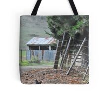 Pops Farm Tote Bag