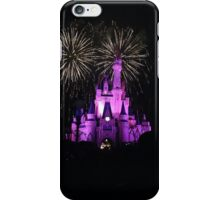 Walt Disney World. iPhone Case/Skin