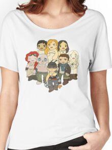 Feels a Little Like Hope Women's Relaxed Fit T-Shirt