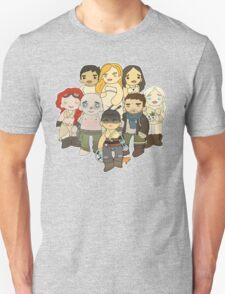 Feels a Little Like Hope Unisex T-Shirt