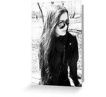 Svetlana, may 23 (Russia) Greeting Card
