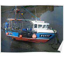 trawler Poster