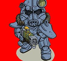 Fallout by Over100ninjas