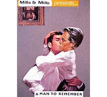 bad taste series # 5 (mills&mills) Photographic Print