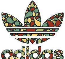 Adidas Abstract Logo by ashah