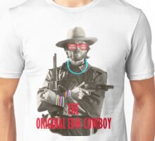 EDM Clint Eastwood Unisex T-Shirt