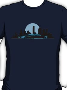 Cadillac Moon T-Shirt