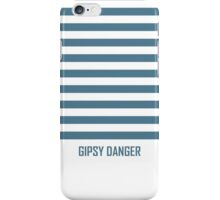 Gipsy Stripes iPhone Case/Skin