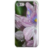 Beijing Rain iPhone Case/Skin