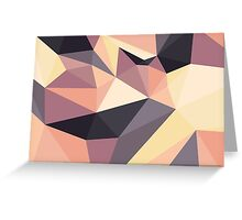Shard – Dusk Greeting Card