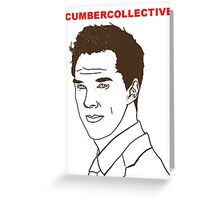 Cumbercollective Greeting Card