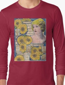 & Make The San Fernando Valley My Home.. Long Sleeve T-Shirt