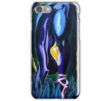 Akela Plantation iPhone Case/Skin