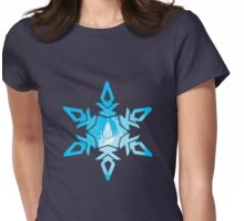 Ice fantasy Womens Fitted T-Shirt