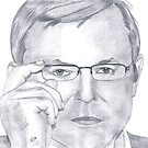 Tribute to Mr.Kevin Rudd by Bobby Dar