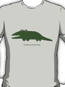 Iggy Croc T-Shirt