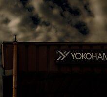 YOKOHAMA by June Ferrol