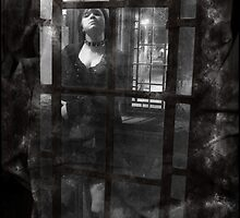 Gothic Photography Series 050 by Ian Sokoliwski