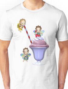 Sweet Fairies Unisex T-Shirt