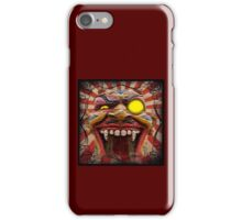 Roadside Attraction iPhone Case/Skin