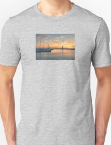 The Day is Done T-Shirt
