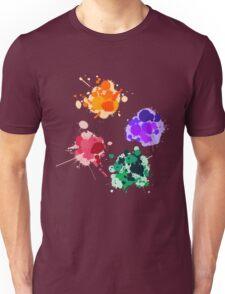 Pizza Unisex T-Shirt