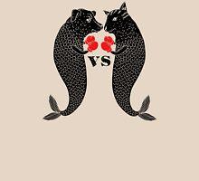 Dogfish versus Catfish T-Shirt