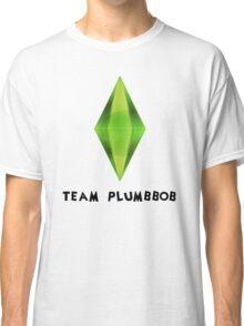 Team Plumbbob Classic T-Shirt