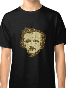 """Quoth the Raven, """"Nevermore.""""  Classic T-Shirt"""