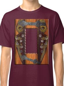 abstract t-shirt design Classic T-Shirt