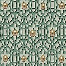 Pattern with pearls (4880 Views) by aldona