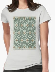 Pattern with pearls (4880 Views) T-Shirt