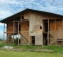 worker house by bayu harsa