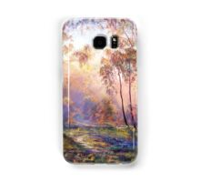 Why I Live Where I Live Samsung Galaxy Case/Skin