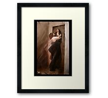 Gothic Photography Series 082 Framed Print