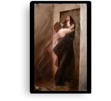Gothic Photography Series 082 Canvas Print