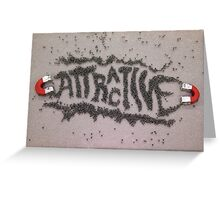 Attractive Greeting Card