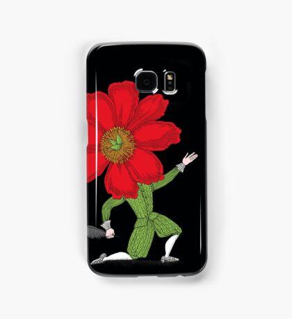 The Poet in Love Samsung Galaxy Case/Skin
