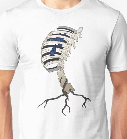 Birdcage Unisex T-Shirt
