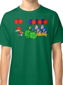 Balloon Fight: Villager Style Classic T-Shirt
