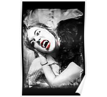 Gothic Photography Series 029 Poster