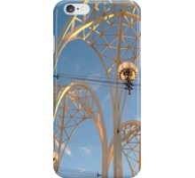 Elven Architecture iPhone Case/Skin