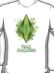 Team Plombbob2  T-Shirt