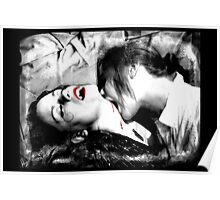 Gothic Photography Series 026 Poster