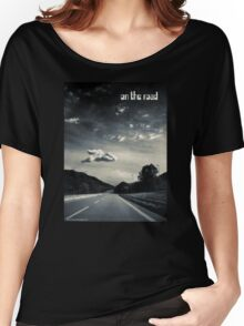 On the road Women's Relaxed Fit T-Shirt